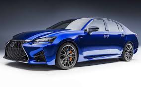 2018 lexus is f sport. beautiful sport 2018 lexus gs 350 f sport front angle with lexus is f sport