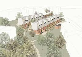 marston way housing development croydon