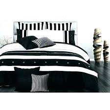 black and white striped duvet cover king size quilt vast s with twin