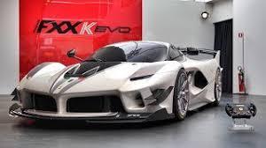 2018 ferrari fxx k evo. modren fxx new ferrari fxxk evo the ultimate billionaireu0027s toy to 2018 ferrari fxx k evo x