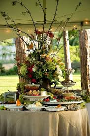 See more ideas about catering, wedding food, catering table. Top 10 Creative Tablescapes Buffet Table Decor Party Buffet Table Outdoor Buffet Tables