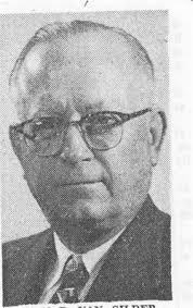 Ivan Burke Van Gilder (1900-1957) - Find A Grave Memorial