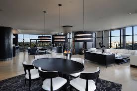 Modern Round Kitchen Tables Bblocksonlinecom Page 3 Modern Style Home Interior Design