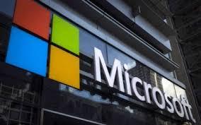Microsoft Office Reports Microsoft Reports 33 7 Billion In Q4 2019 Revenue Azure Up
