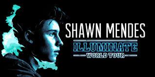 <b>Shawn Mendes</b>: <b>Illuminate</b> World Tour | Rogers Arena