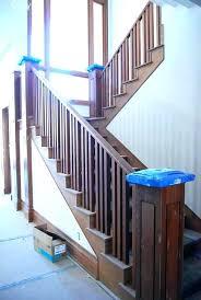 wooden stair railing indoor wood stair railing designs indoor wood stair railing designs how to repairs wooden stair railing