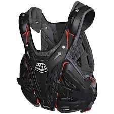 Troy Lee Designs Ups7850 Protect Troy Lee Designs Shock Doctor Youth Cp5900 Chest Protector