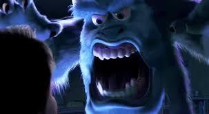 monster inc sulley roar. Wonderful Inc Gfycat URL To Monster Inc Sulley Roar