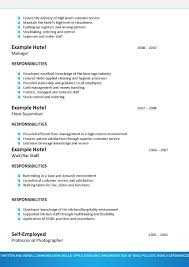 Money Handling Resume Free Resume Example And Writing Download