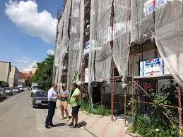 Continua reabilitarea termica a blocurilor. Ce le-a cerut Cristian Niculae constructorilor