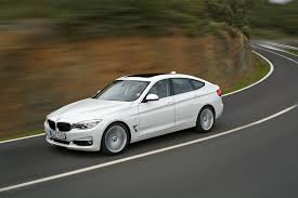 new car releases september 2013BMW 3 Series GT  BMW 3 Series GT here in September  GoAuto