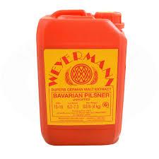 Coopers Light Liquid Malt Extract Liquid Malt Extract Weyermann Bavarian Pilsner Kg 4