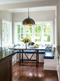cushion for breakfast nook kitchen nook table sets best breakfast nook table set ideas on corner