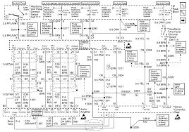 2004 cadillac deville wiring diagram 2004 wiring diagrams