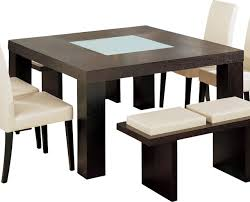 square wood dining tables. Brilliant Dining Stunning Ideas Square Wood Dining Table Excellent Design  With Tables Q