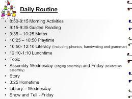 Esl daily routine printable activity Trials Ireland SP ZOZ   ukowo