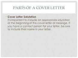 Example Cover Letter Unknown Recipient How To Address A Cover     Cover letter salutation unknown person Cover Letter Unknown Recipient  salutation if unknown job cover letter unknown