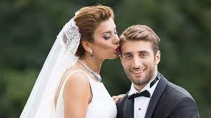 Ebru Şancı eşi Alpaslan Öztürk kimdir? Ebru Şancı kimdir, kaç yaşında?