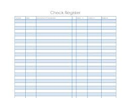 check register 9 excel checkbook register templates excel templates
