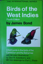 Birds of the West Indies: Bond, James, Don R. Eckelberry and Earl L. Poole:  Amazon.com: Books