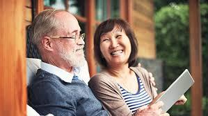 Senior Life Insurance Quote
