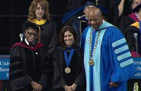 The Chronicle of Evidence-Based Mentoring | Jean Rhodes receives the UMass  Boston 2015 Chancellor's Award for Distinguished Scholarship