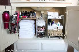 bathroom closet organization ideas. Bathroom: Cool 15 Ways To Organize Bathroom Cabinets On Cabinet Organizers From Gorgeous Closet Organization Ideas A