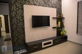 tv wall unit designs for living room india ideas