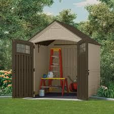 Outdoor Suncast Outdoor Costco Storage Shed Suncast Storage Shed