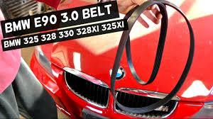 bmw e90 e92 e93 serpentine belt diagram and replacement 325i 328i bmw e90 e92 e93 serpentine belt diagram and replacement 325i 328i 330i 325xi 328xi 325ci 328ci