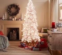 bethlehem lighting christmas trees. bethlehem lights 75 flocked bedford spruce christmas tree lighting trees