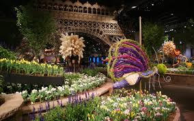george ball bur s chairman to speak at the philadelphia international flower show