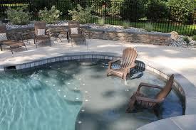 pool design ideas. Sun Shelf Pool Design Ideas   Collection And Inspiration D