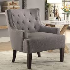 awe inspiring gray and white accent chairs 27