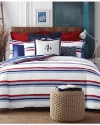 Tommy Hilfiger Edgartown Stripe Twin/Twin Xl Comforter Set Bedding