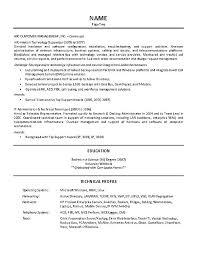 Team Leader Resume India Professional Resume Templates
