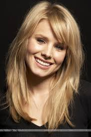 Side Swept Bangs For Fine Hair 1000 Ideas About Long Layered