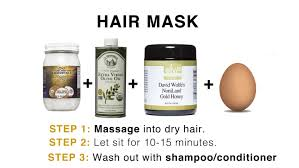 diy hair mask without coconut oil diy coconut oil uses for beauty
