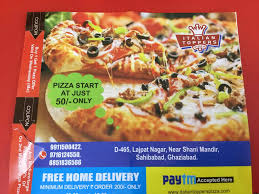 italian toppers pizza photos lajpat nagar ghaziabad pizza outlets
