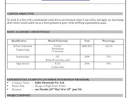 Download Resume Format Microsoft Word Haadyaooverbayresort Com