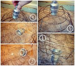 lighting diy. industrial lighting minute diy vintage pendant light tutorial via the domestic heart diy u