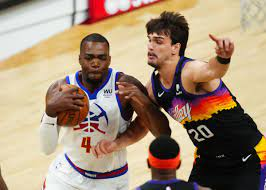 Best big man fits for Phoenix Suns in ...