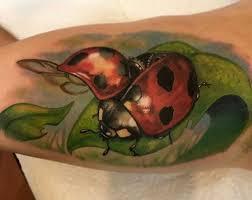Tatuaggio Coccinella Significato Idee E Foto Tatuaggioco