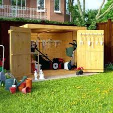 styles and designs vary significantly depending on what shed you choose but the good news is