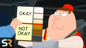 10 Times Family Guy Played The Race Card