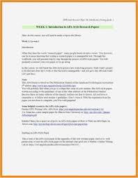 Apa Style Paper Template Fresh Apa Format Essay Sample Apa