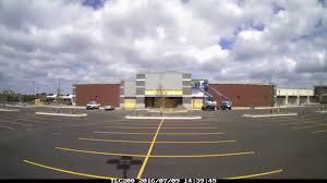 burlington coat factory exterior time lapse burlington coat factory exterior time lapse