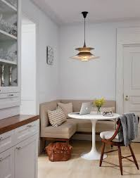 White Breakfast Nook Best White Breakfast Nook Dining Sets Ideas House Design And Office