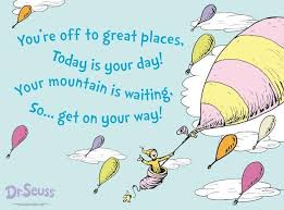Dr Seuss Oh The Places You Ll Go Quotes Classy Oh The Places You Ll Go Quotes Beautiful 48 Best Dr Seuss Quotes