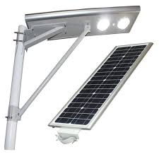 high quality 30w 40w solar led street light outdoor garden 12v dc